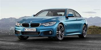 2017 bmw 4 series m4 update revealed leds everywhere