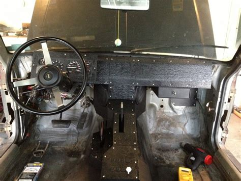 Jeep Comanche Roll Bar Roll Cage For My 91 Jeep Forum