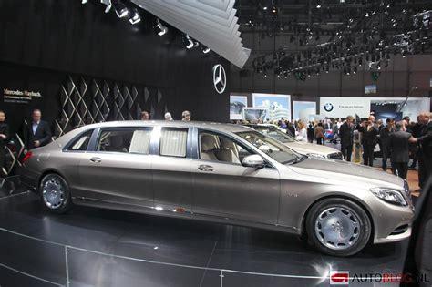 lease mercedes maybach autos weblog