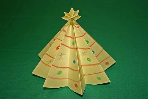 Paper Craft Ornaments - december 2010 teaches
