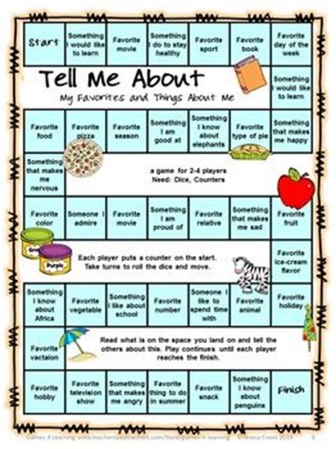 printable educational board games back to school board games freebie is a collection of 3