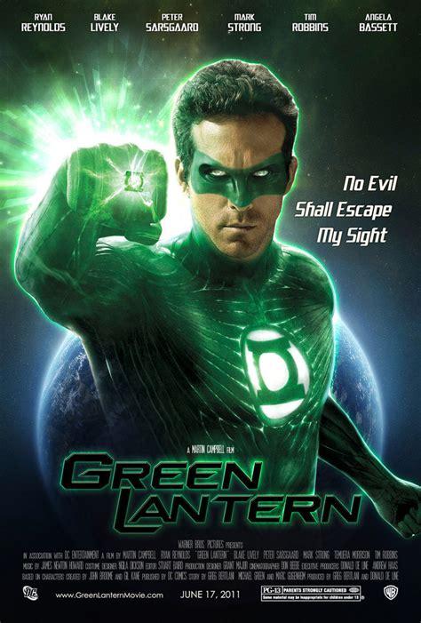 film online latviski green lantern 2011 review views from the sofa