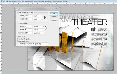 portfolio layout size portfolio introduction visualizing architecture