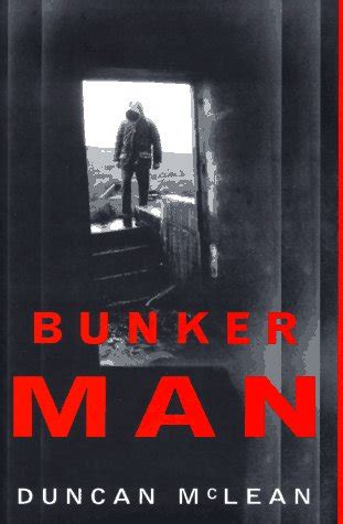 And Day An Duncan Novel bunker