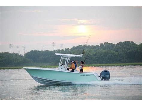 sportsman boats 232 price new sportsman 232 open boats for sale in united states