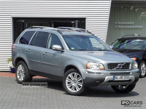automotive air conditioning repair 2010 volvo xc90 transmission control 2010 volvo xc90 d5 awd executive automatic heater car photo and specs