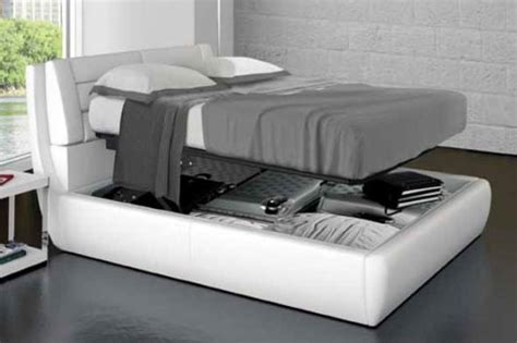 container bed target point bed roma matrimonial with container easy lift
