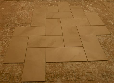 tile layout guide tips alluring 12x24 tile patterns adds warm style and