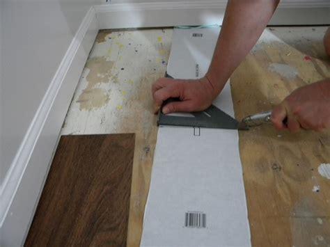 Waterproof Vinyl Plank Flooring Installation Tips