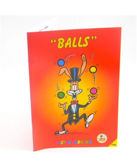 Book Review Of The Oddballs By Carlip by Oddballs Mr Babache Juggling Booklet Juggling Book
