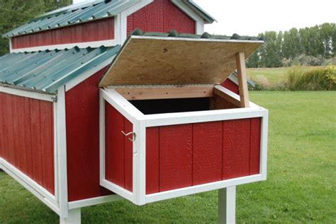 chicken coop plans home depot 7 chicken coop nesting box