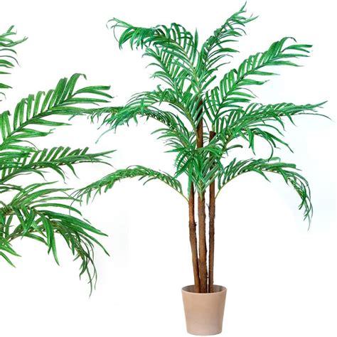 pianta di cocco da appartamento alberi finti piante finte alberi finti appartamento