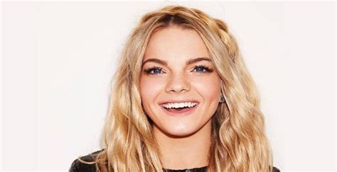 Louisa Johnson Biography - Facts, Childhood, Family Life ... David Gallagher Young