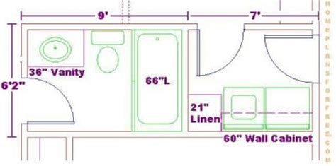 6x9 bathroom layout free bathroom plan design ideas small bathroom designs