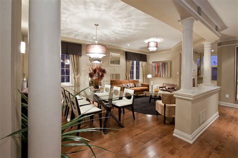 home interiors photos introducing vaughan valley s model home