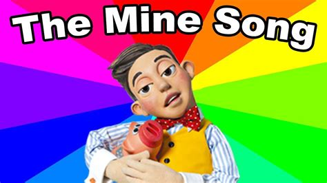 The Meme Song - what is the mine song meme a look at the origin of the