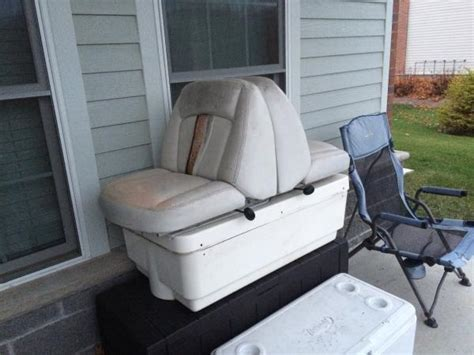 back to back boat seats for sale canada back to back boat seat classifieds buy sell trade or