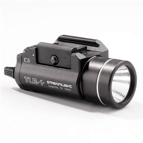 streamlight tlr 1 c4 led rail mounted gun light