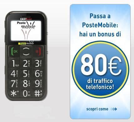 numero credito poste mobile pm 1004 senior postemobile prezzo e caratteristiche