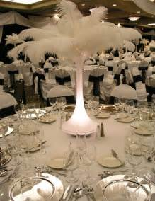 feathers for centerpieces wedding wedding d 233 cor theme wedding decorations wedding