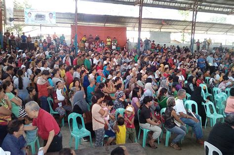 gk houses mayor probes sendong survivors who sold gk houses abs cbn news
