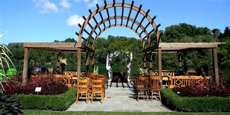 Botanical Gardens Janesville Wi Rotary Botanical Gardens Weddings Get Prices For Wedding Venues