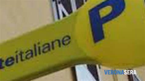 ufficio postale bussolengo chiusura filiali di poste italiane 9 uffici in provincia