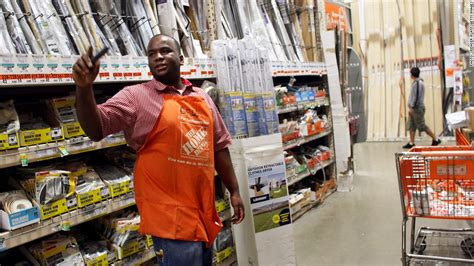 home depot workers can attend any school hourly