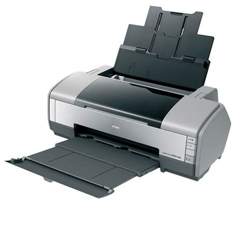 Printer A3 Epson Stylus Photo 1390 by Malaysia Shopping Auction Lelong