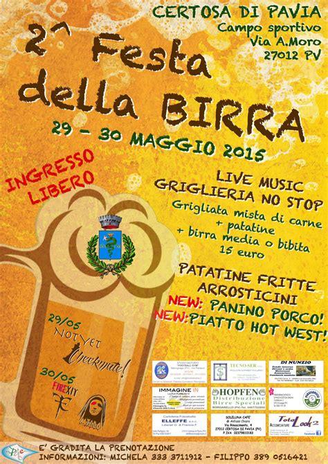 festa della birra pavia archivio eventi certosa tourism