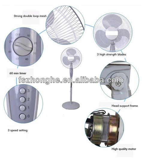 stand fan parts 16 inch stand fan parts cheap stand fan price buy