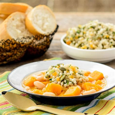 butternut squash and white bean soup butternut squash white bean soup magnolia days