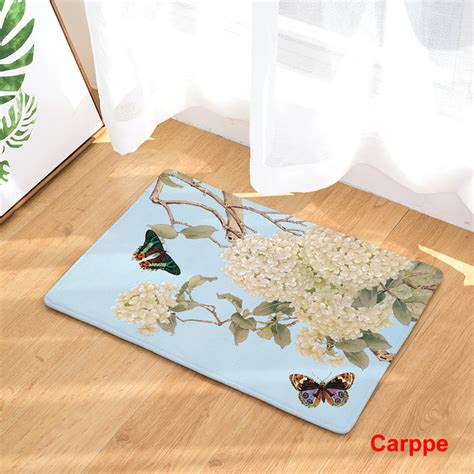 home design carpet and rugs reviews 2017 new home decor flower butterfly carpets non slip