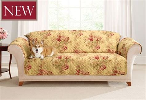 pet friendly sofa covers bring a feminine touch to any room w our popular