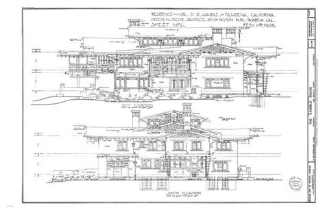 greene and greene house plans the arts crafts style gamble house 1908 pasadena california by greene greene