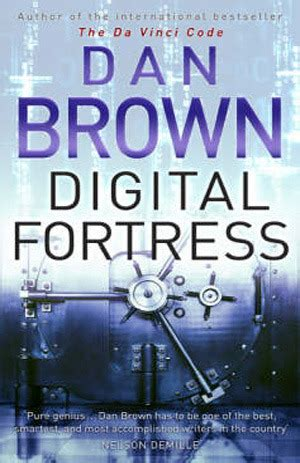 digital fortress   brown reviews discussion