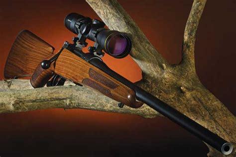 Bor Modern M12 a modern classic mauser m12 review rifleshooter