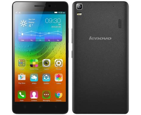 Themes For Lenovo A7000 Turbo | lenovo launches a7000 turbo in india gsmarena com news