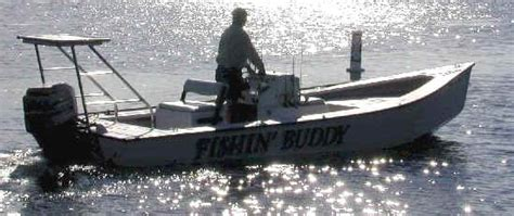 bird dog boat plans flats and bay boat for sale