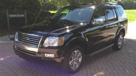 2010 Ford Explorer by 2010 Ford Explorer Limited 4x4 View Our Inventory At