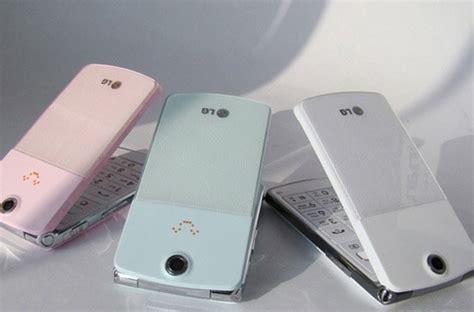 Update Handphone Lg lg kembali ciptakan ponsel lipat update handphone