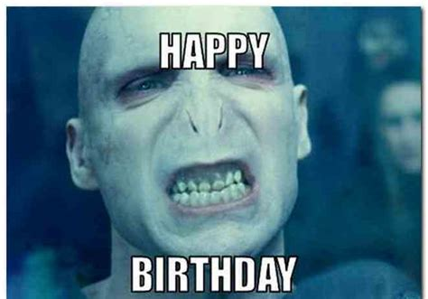 Harry Potter Happy Birthday Meme - happy birthday meme harry potter rusmart org