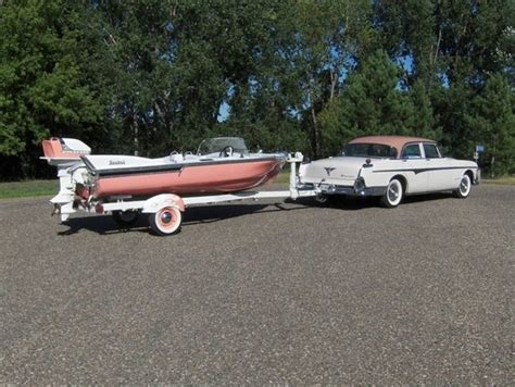 old boat and trailer 222 best classic chrysler plymouth dodge and desoto cars