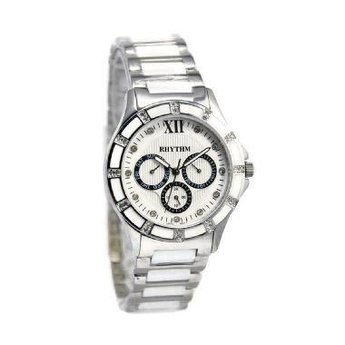 Jam Tangan Esprit Gold List White esprit jam tangan wanita s210 ring silver daftar
