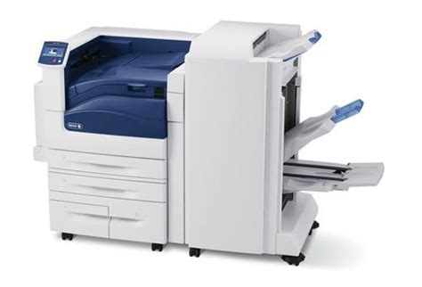 Printer A3 Fuji Xerox Phaser 7800 xerox phaser 7800 uw eigen drukkerij in huis beat it nl