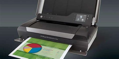 Printer Kecil Untuk Hp hp ungkap printer mobile pertamanya kompas