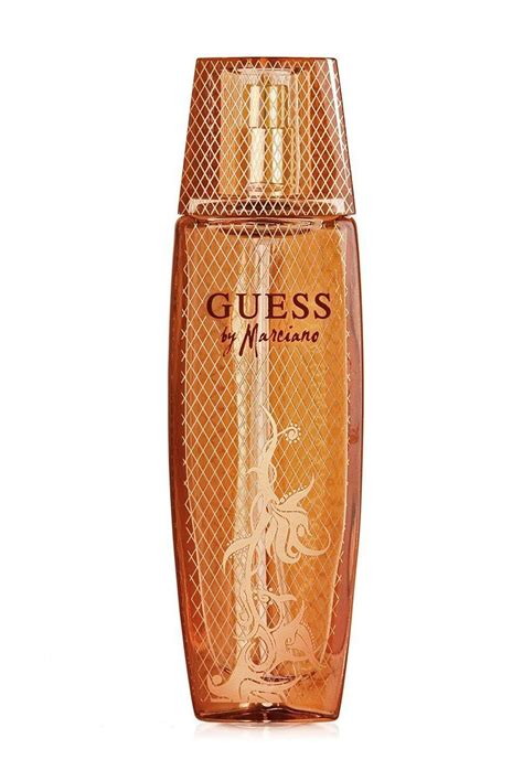 Parfum Guess sonatafashion fragrance guess by marciano 3 4oz