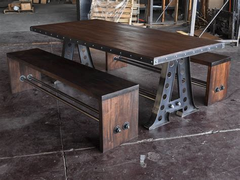 a frame bench vi bench vintage industrial furniture