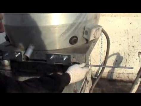 exhaust fan hinge kit driploc install type 2 hinge kit on oversized exhaust fan