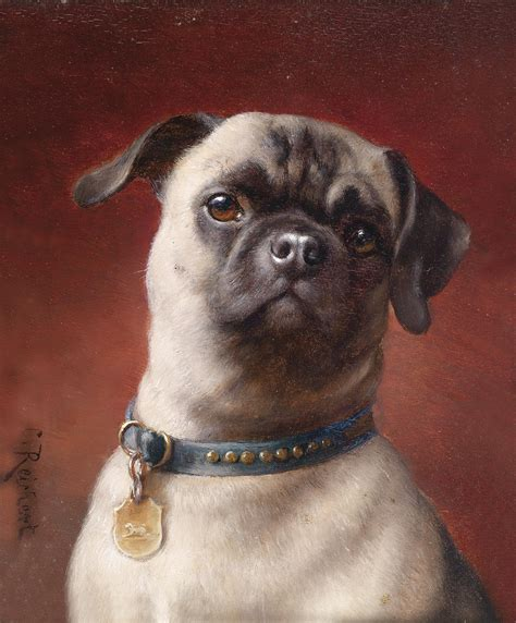 are pugs from china pug history pugdelicious